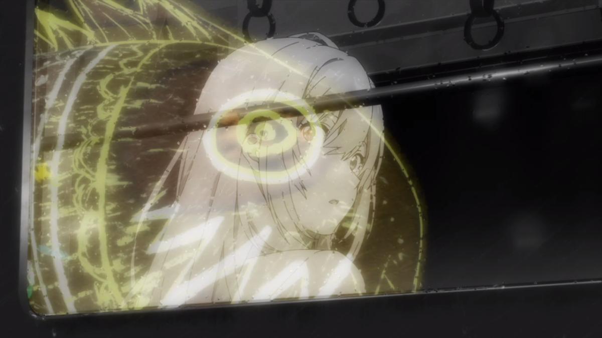 Featured image for Irozuku Sekai no Ashita kara – Episode 6