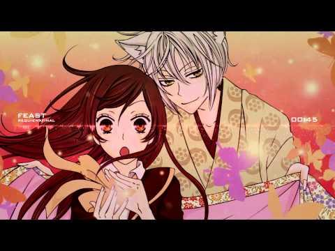 Featured image for Anime OST: Kamisama Hajimemashita