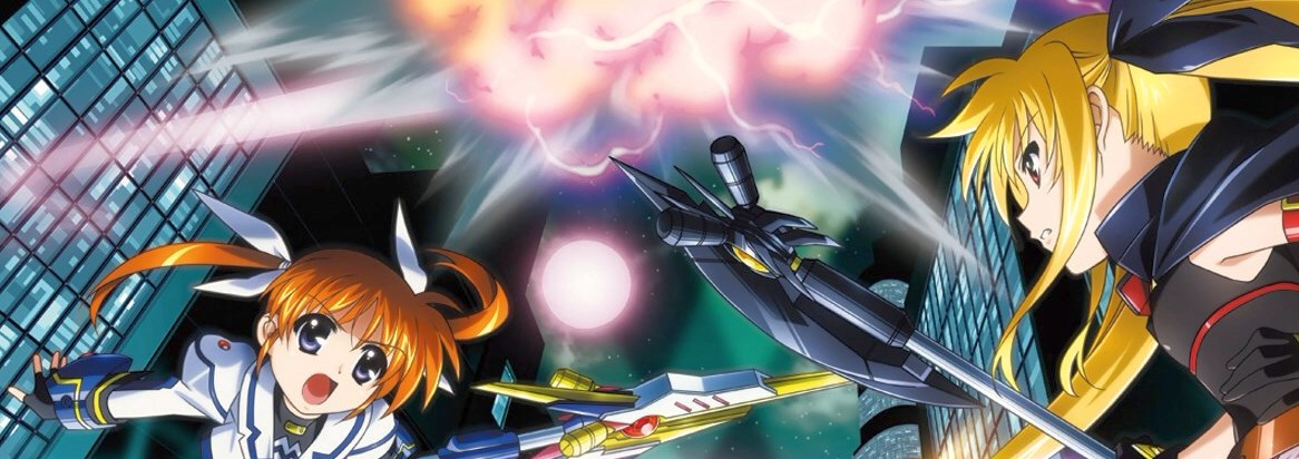 Featured image for The Eternal Blaze of Magical Girl Lyrical Nanoha
