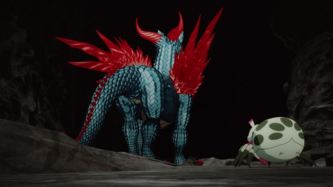 Featured image for Kumo desu ga, Nani ka? Episode #04