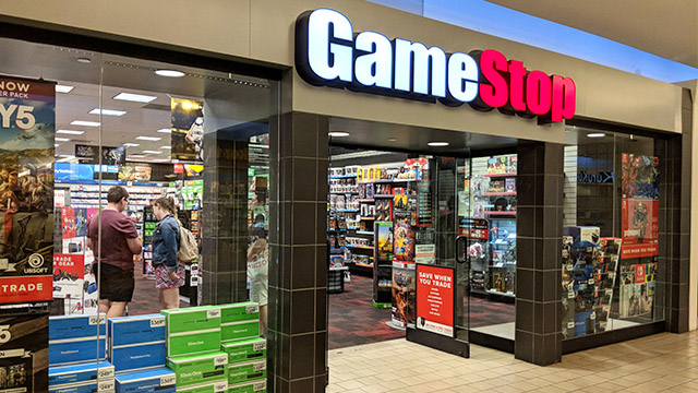 Featured image for Robinhood Offers to Buy Back GameStop Shares for 5% of Original Price or Store Credit