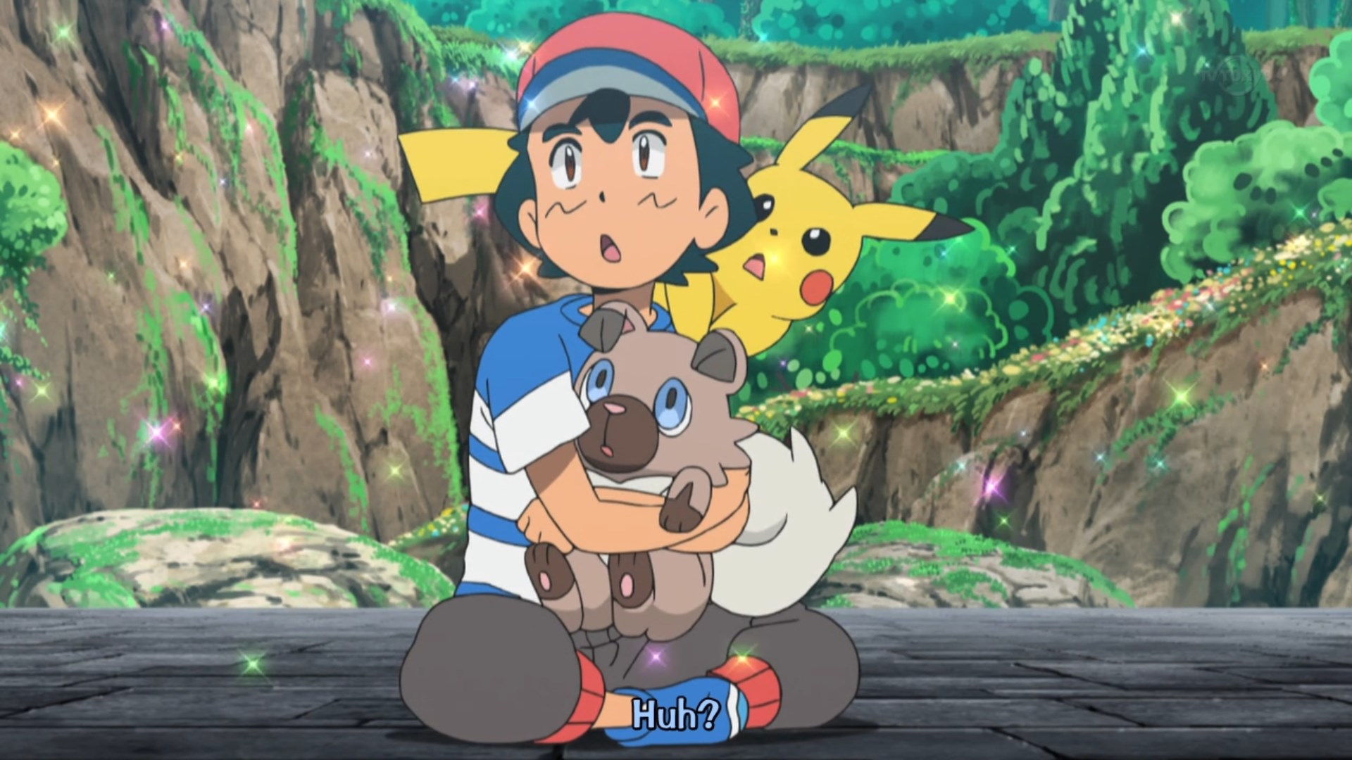 Featured image for Pokemon Sun and Moon – Episode 36