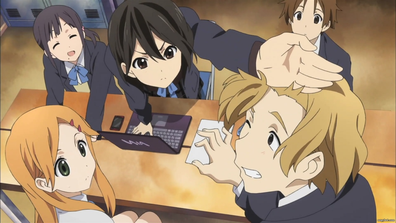 Featured image for Kokoro Connect