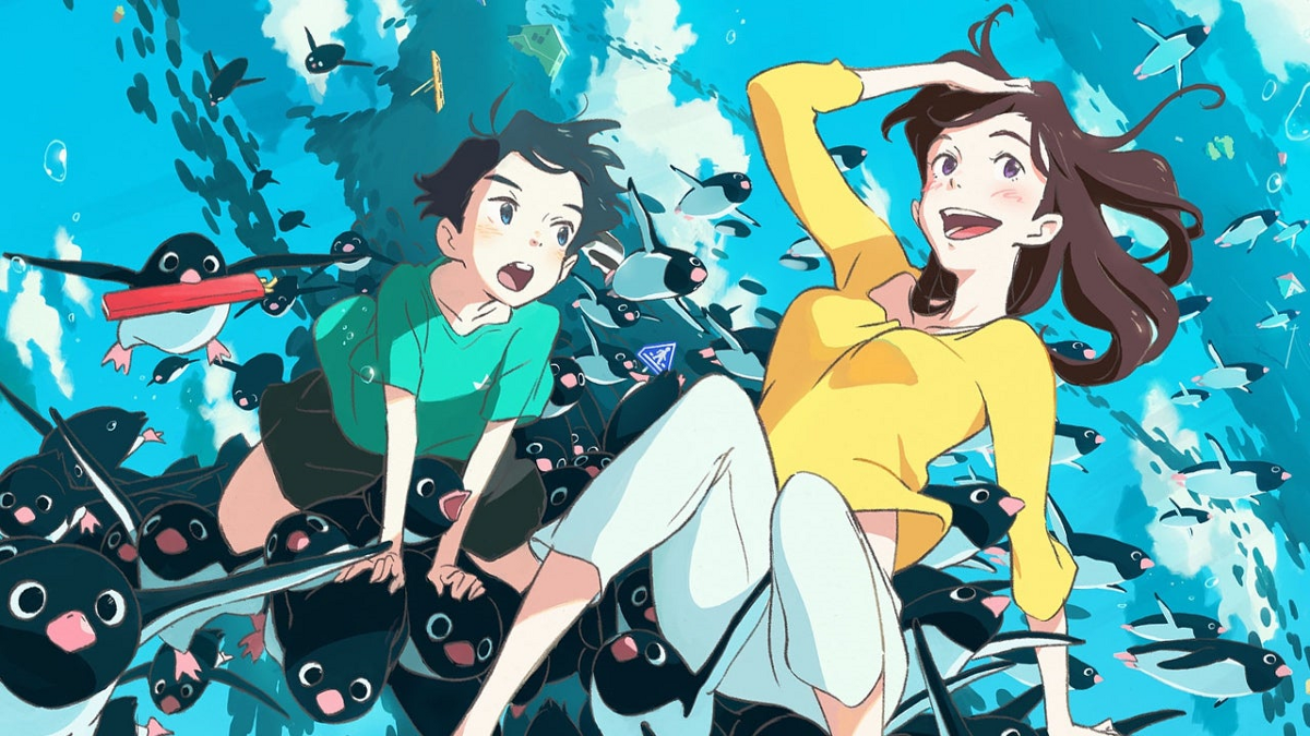 Featured image for Random Blu-ray Review: Penguin Highway Collector's Edition