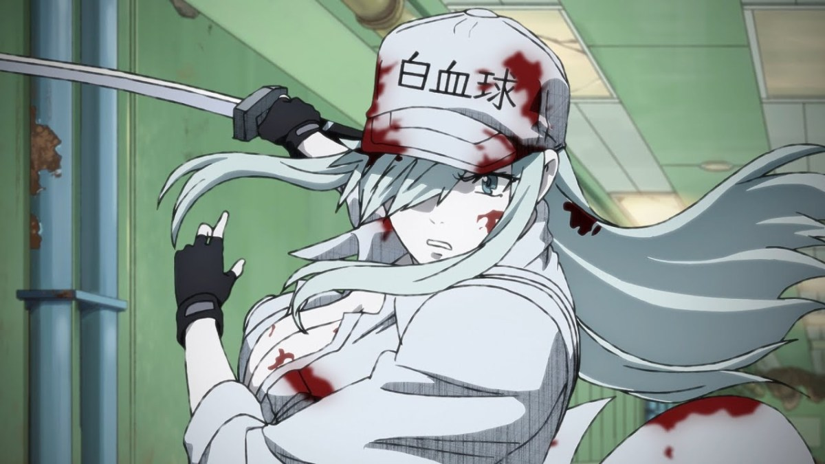 Featured image for I thought I wanted Cells at Work Black but now I just feel miserable