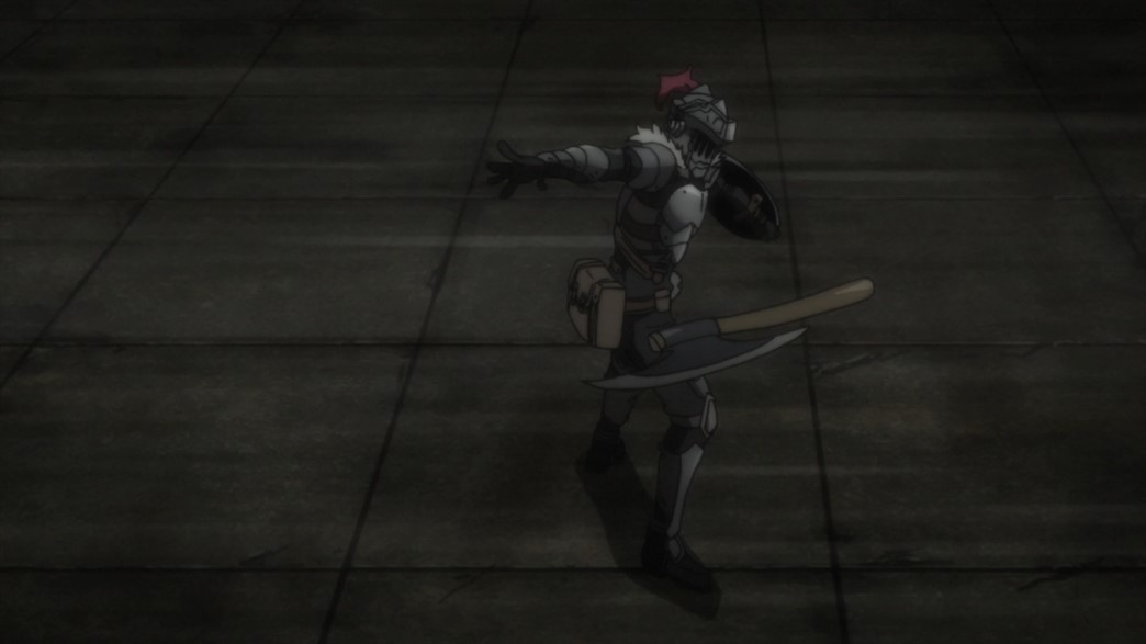 Featured image for Goblin Slayer (Episode 9) – There and Back Again