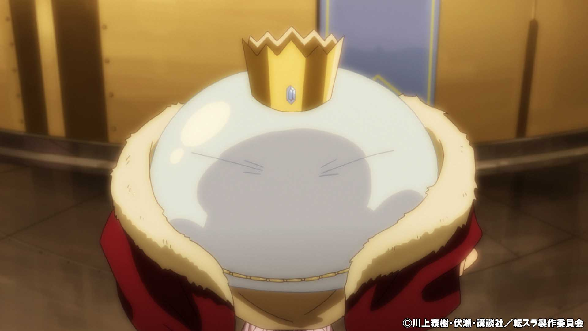 Featured image for Weekly Review — That Time I Got Reincarnated as a Slime Season 2 Episode 3