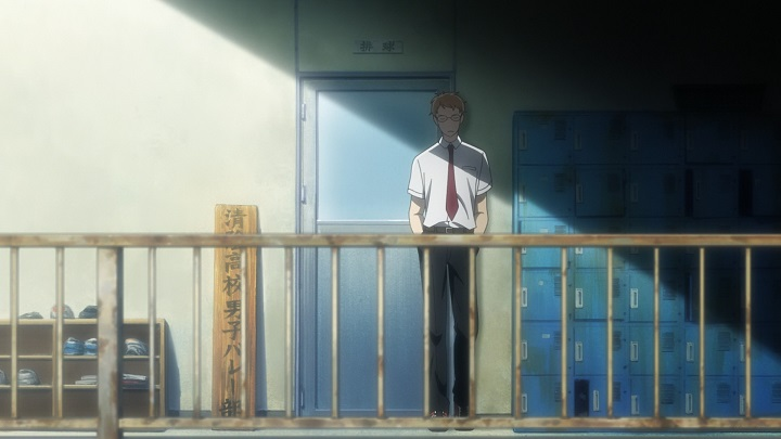 Featured image for 2.43 Seiin Koukou Danshi Volley-bu – 4 [Higher, Faster, Stronger]