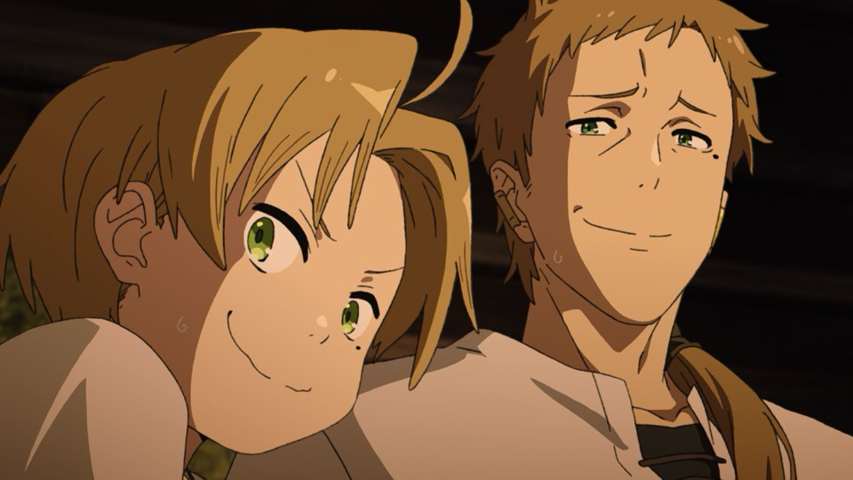 Featured image for Mushoku Tensei – 04