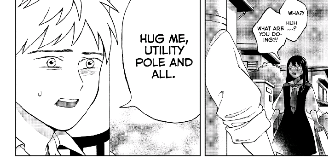 Featured image for [Volume 1]Aono-kun ni Sawaritai kara Shinitai; awkward love after death and other horrors