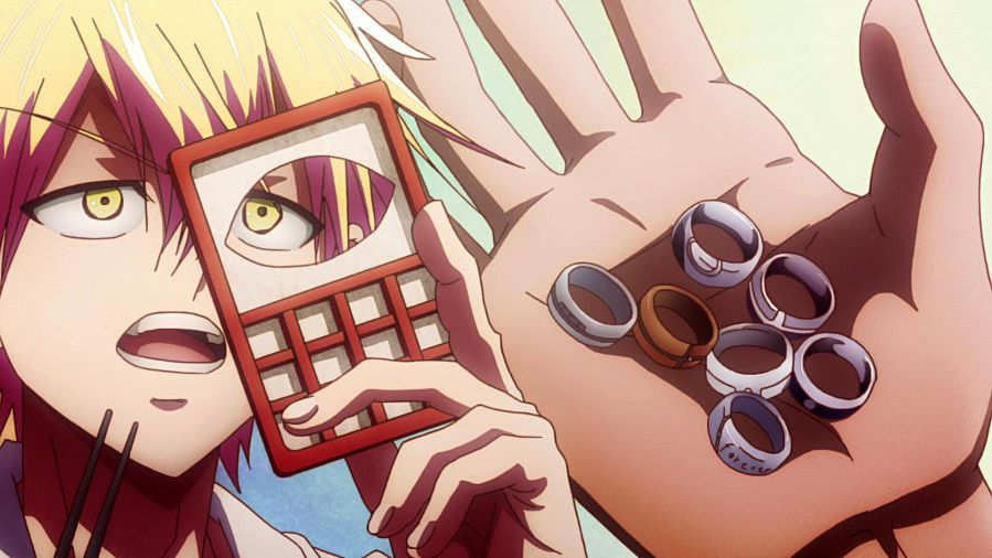 Featured image for Kai Byoui Ramune Episode 2 Discussion & Gallery