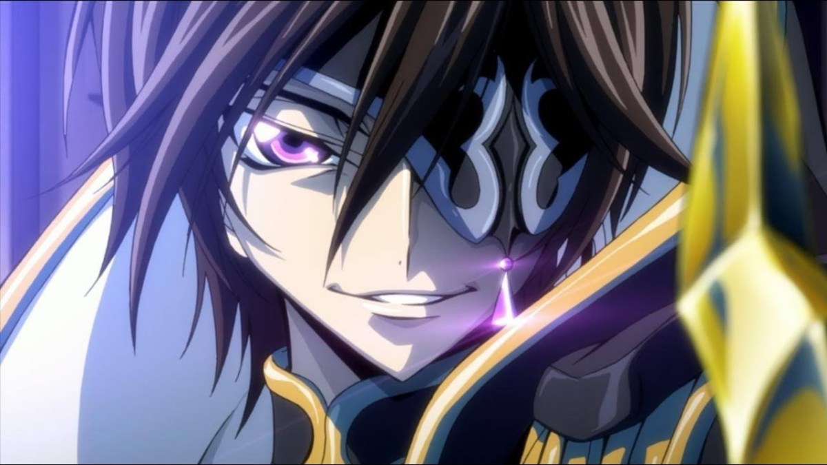 Featured image for How to Watch Code Geass Watch in Order
