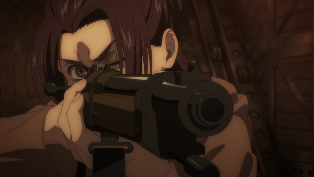 Featured image for Attack on Titan Episode 67