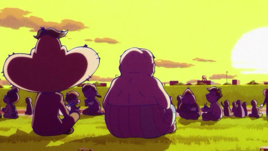 Featured image for Osomatsu-san Season 3 – 17