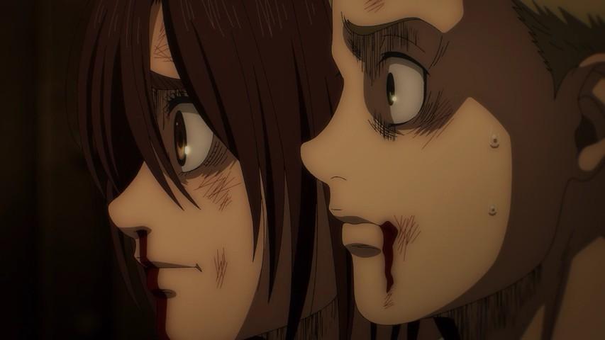 Featured image for Shingeki no Kyoujin: The Final Season – 08