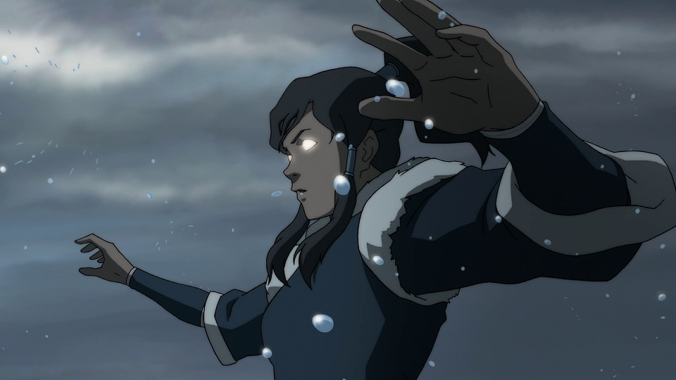Featured image for The Legend of Korra's First Season Would be Perfect if Not for the Final 3 Minutes
