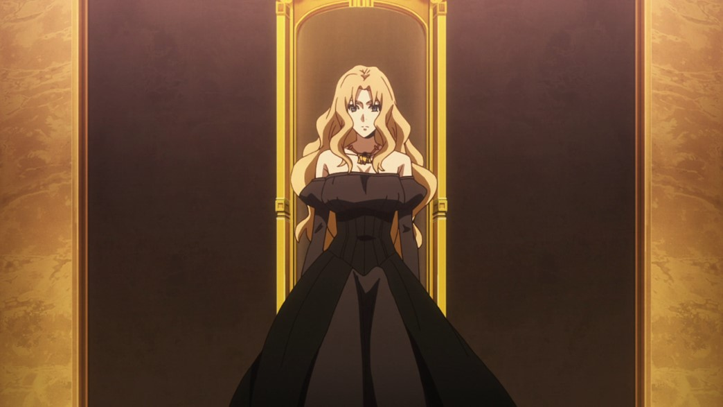 Featured image for Record of Grancrest War (Episode 9) – The Black Princess