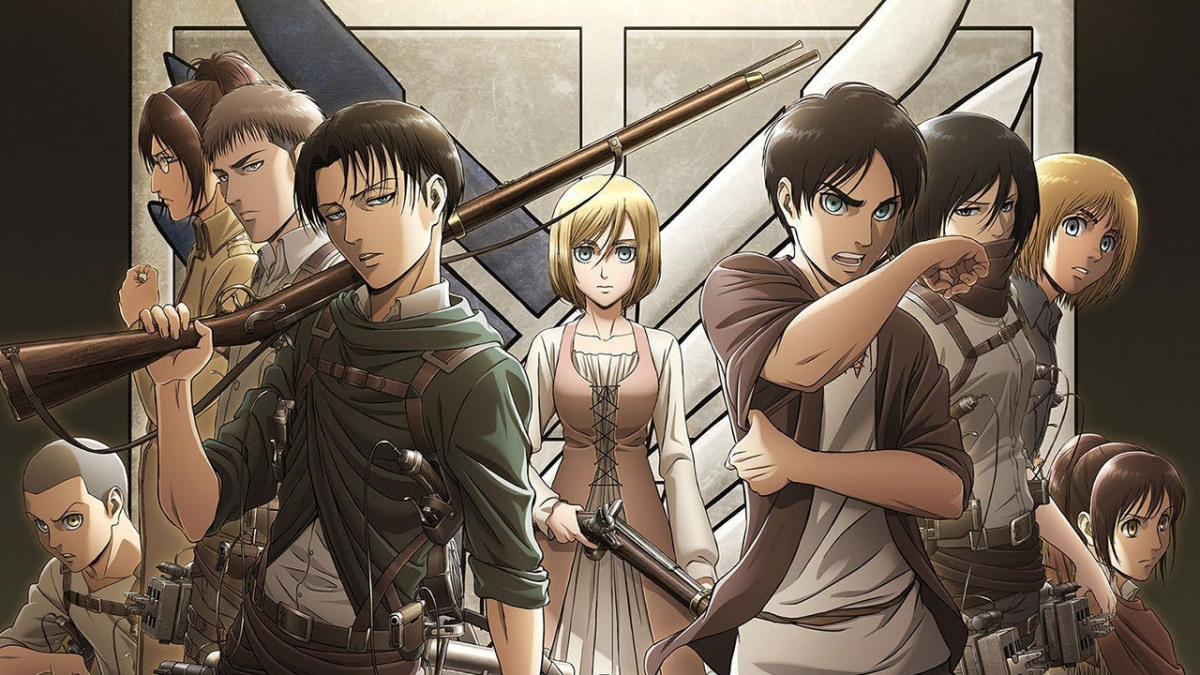 Featured image for Attack on Titan Season 3 Part 1 Review