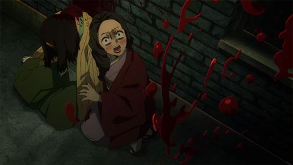 Featured image for Demon Slayer: Kimetsu no Yaiba – 08 – Doctor Tamayo, Medicine Demon