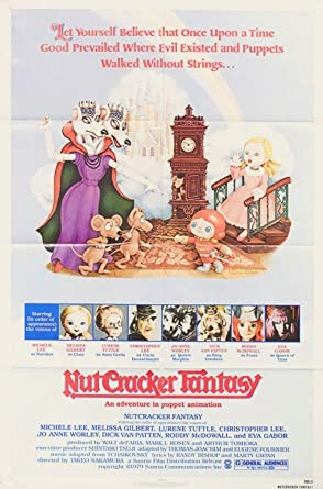 Featured image for Nutcracker Fantasy