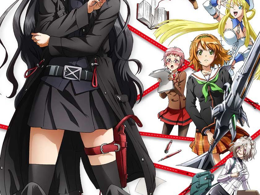 Featured image for Disaster Report: Dog & Scissors