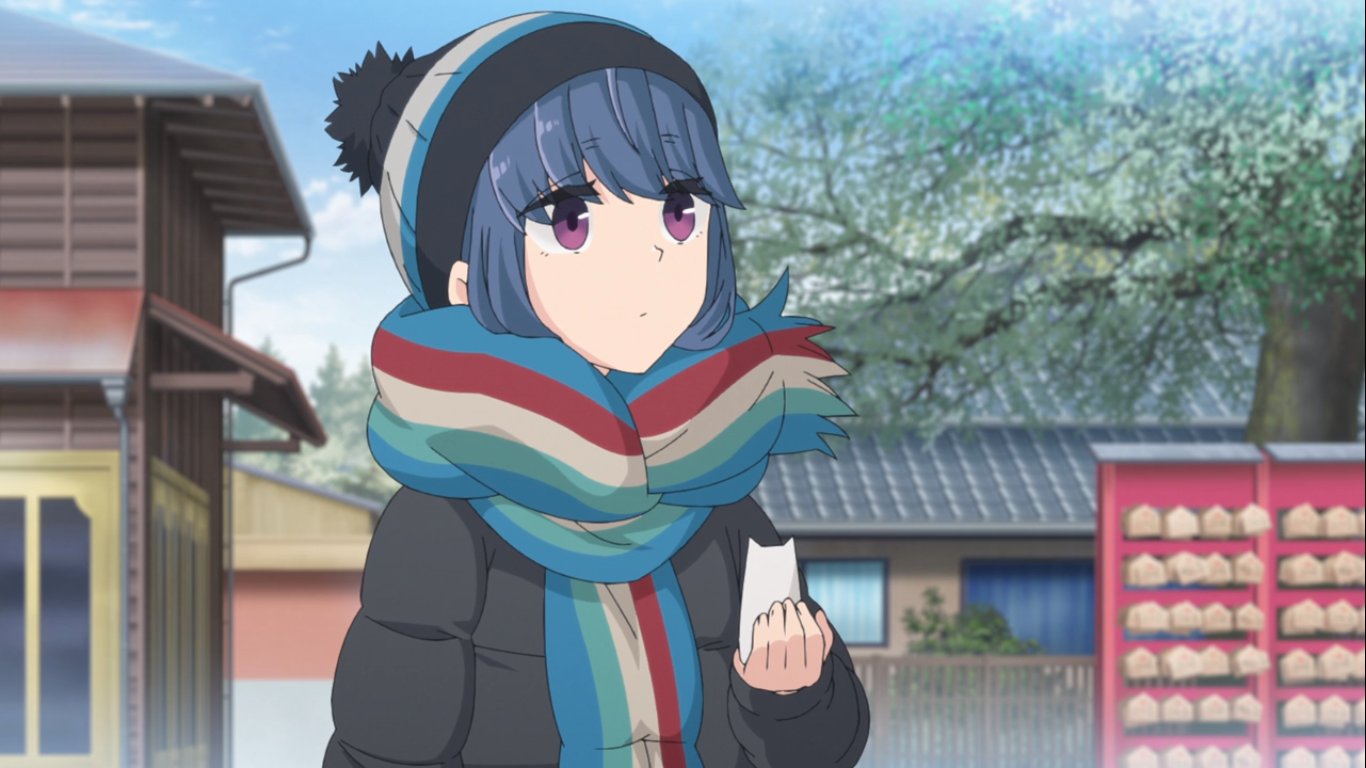 Featured image for Laid Back Camp 2: Ep 2 Impression