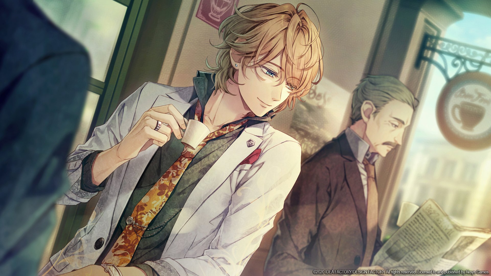Featured image for Piofiore: Fated Memories Otome – Nicola Route Review