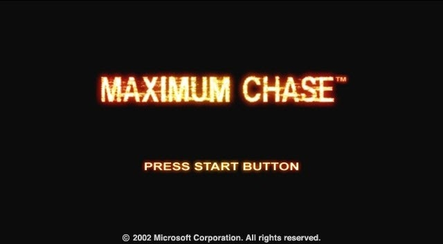 Featured image for Obscusion B-Side: Maximum Chase: The Only Thing Missing is Don LaFontaine Narrating the Trailer!