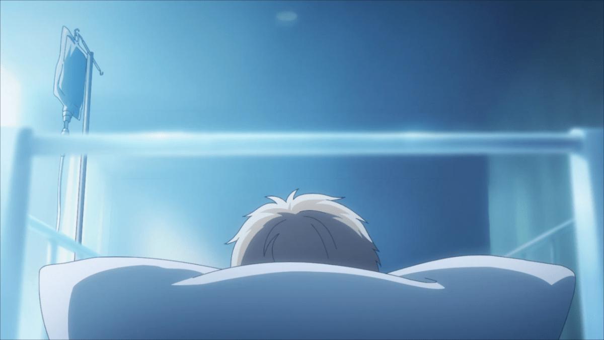 Featured image for 2.43: Seiin Koukou Danshi Volley-bu – Episode 5