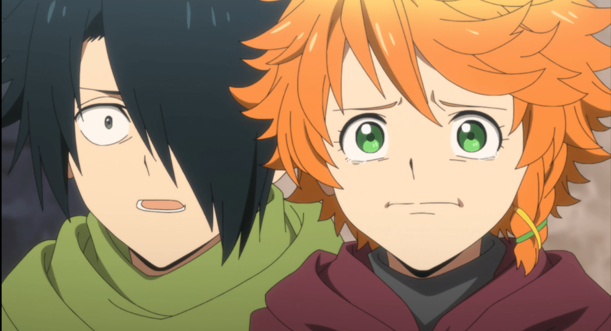 Featured image for The Promised Neverland Season 2, Episode 5: Unexpected Reunions