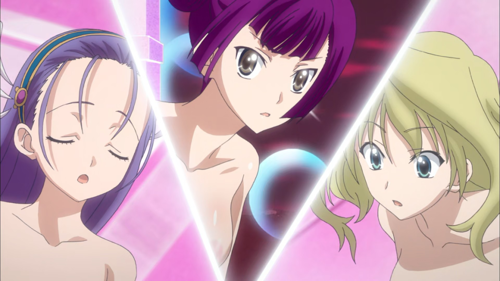 Featured image for High School DxD BorN (Episode 8) – We Will Save Asia!