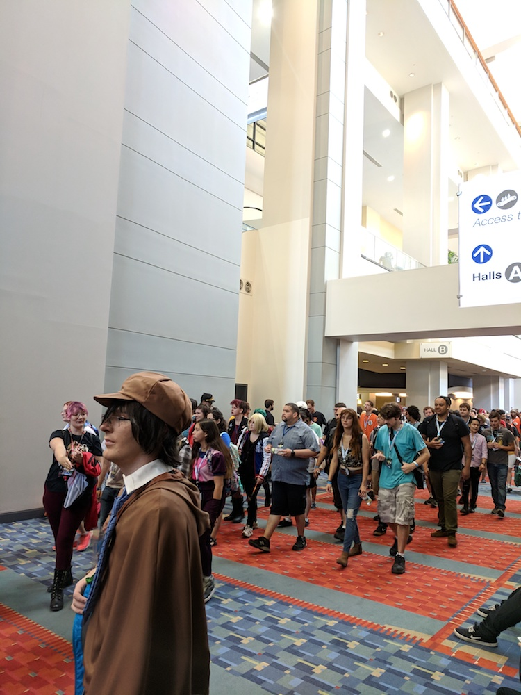 Featured image for Otakon Needs Our Help