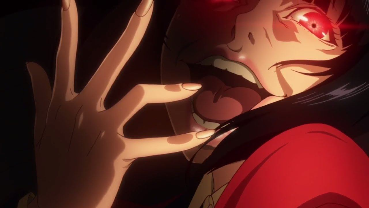 Featured image for My Fave is Problematic: Kakegurui