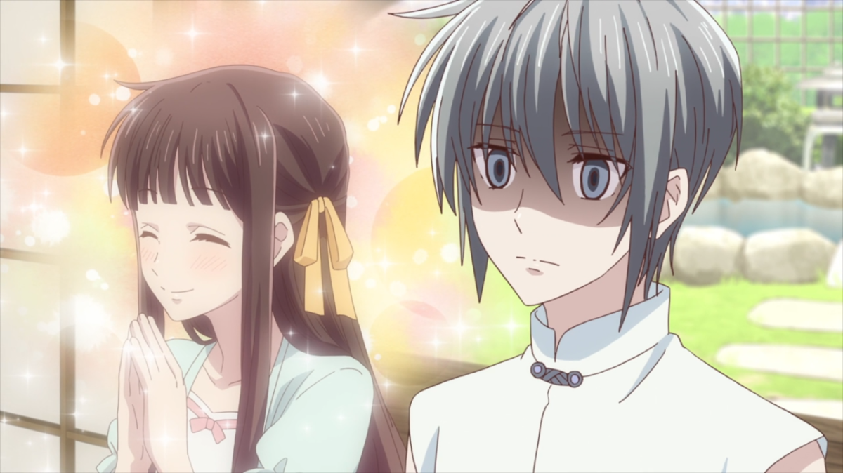 Featured image for Fruits Basket Episode 28: Oh Brother