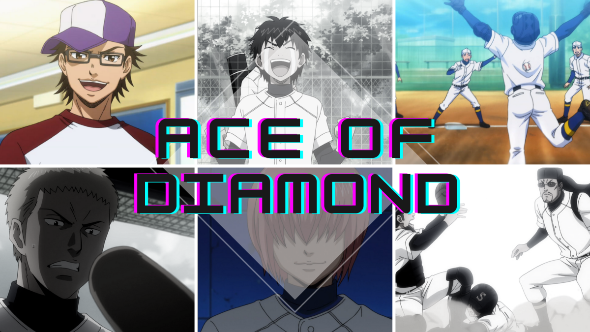 Featured image for Ace of the Diamond episode 5 & 6: First year vs upperclassmen