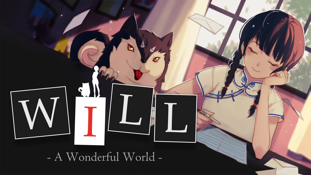 Featured image for WILL: A Wonderful World Game Review + Giveaway