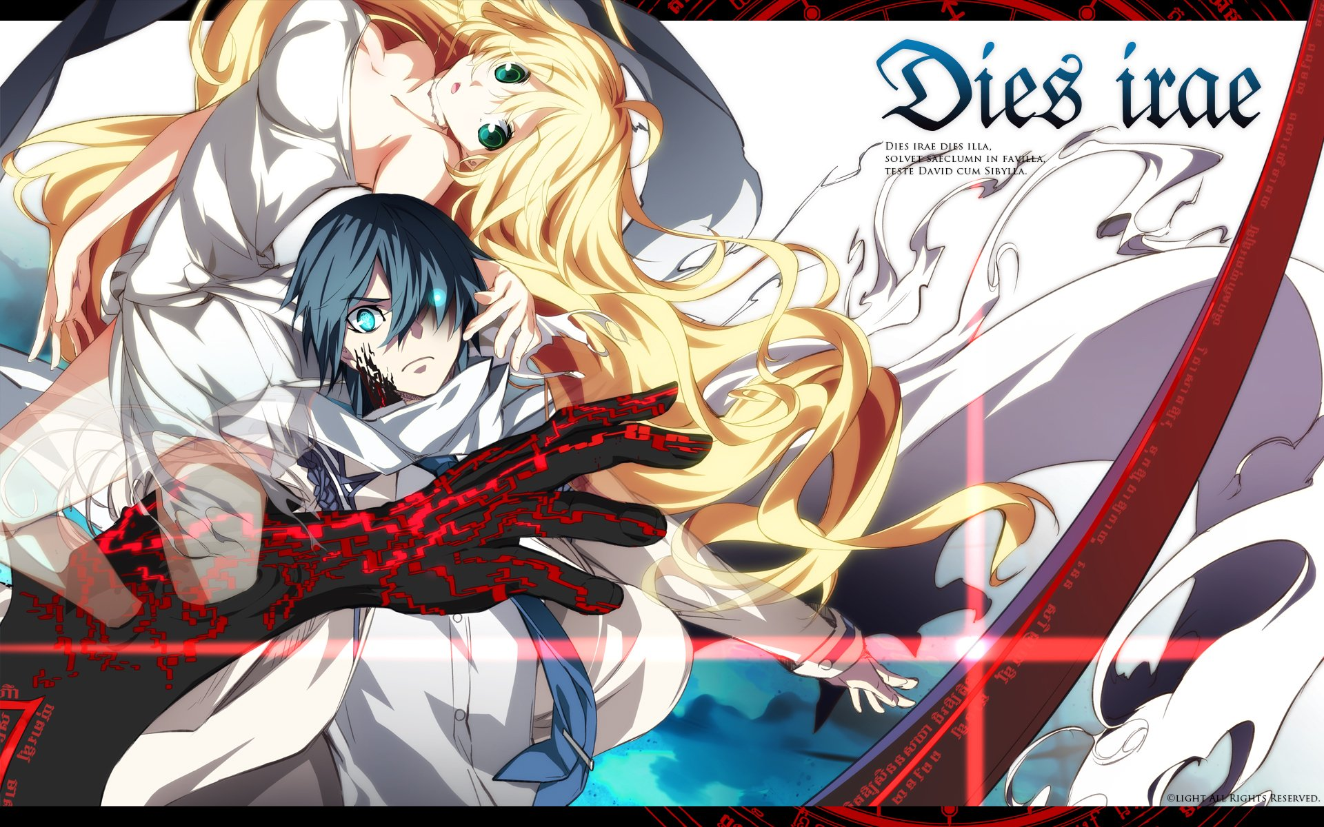 Featured image for Dies Irae