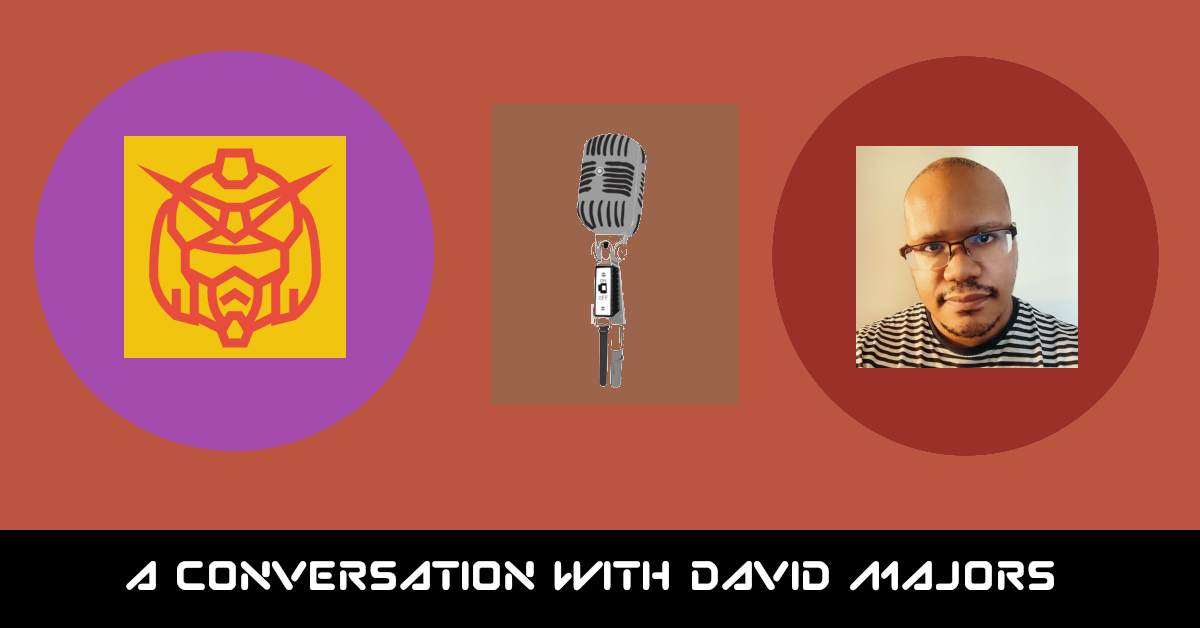Featured image for A Conversation With David Majors
