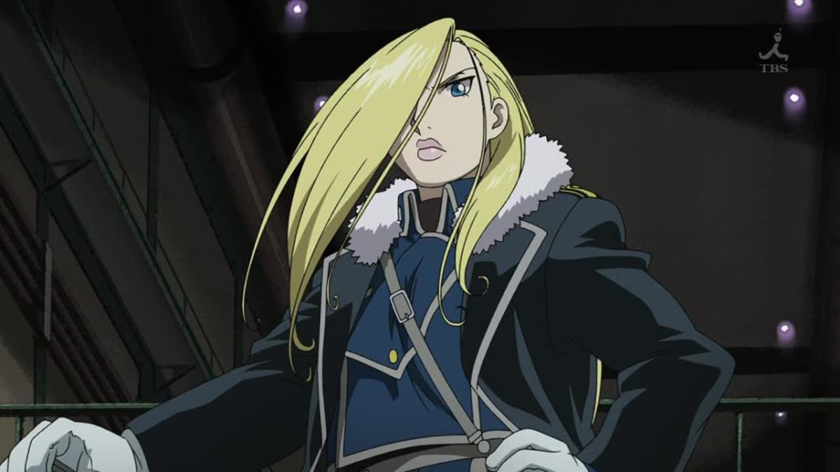 Featured image for Sunday Select: 7 Favorite FMA:B Characters