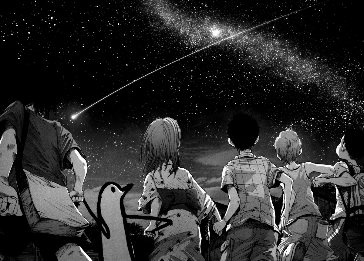 Featured image for Oyasumi Punpun Broke Me… But Not The Way You Might Expect