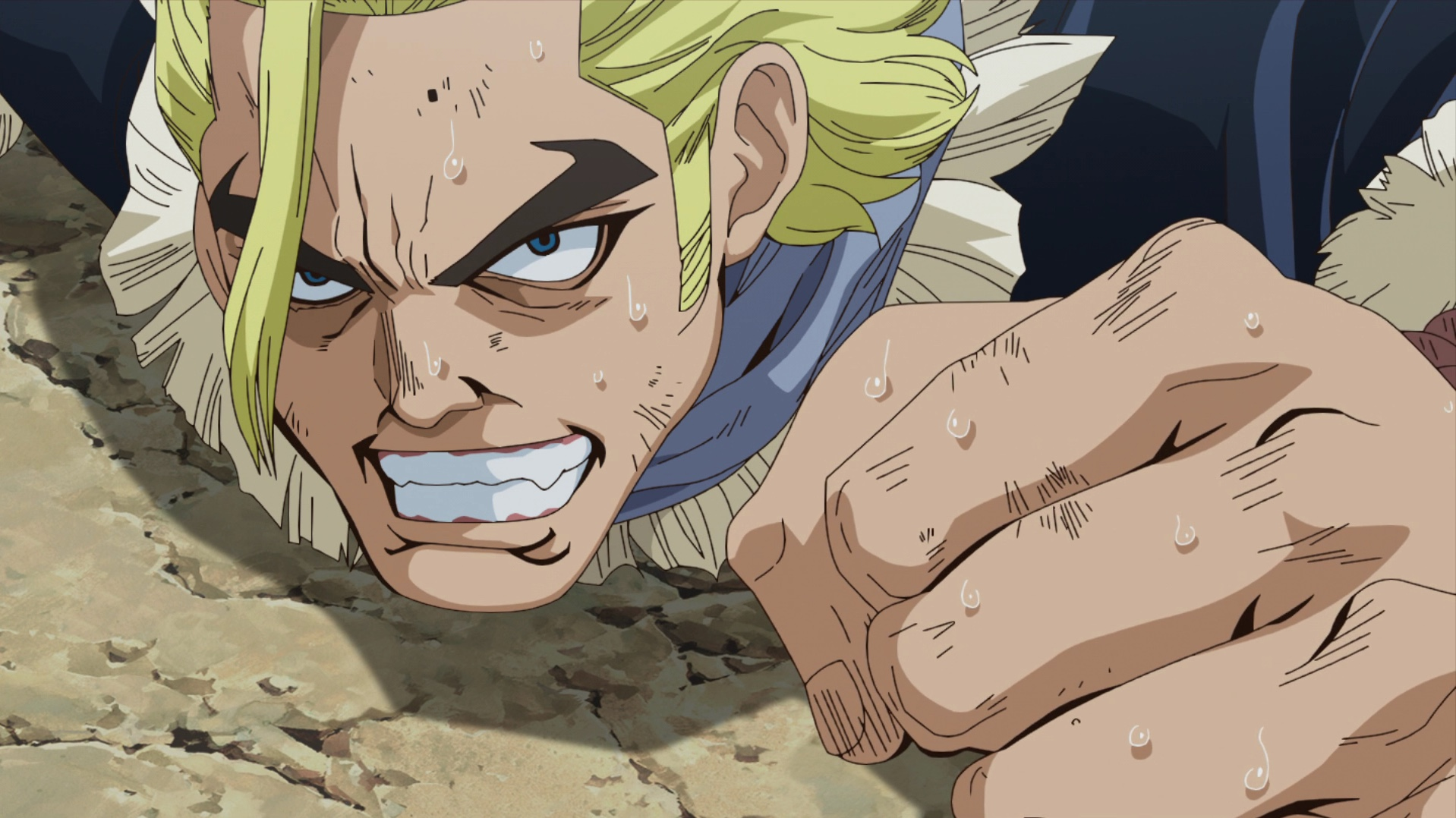 Featured image for Dr. Stone Season 2 Episode 4 – Steam Powered