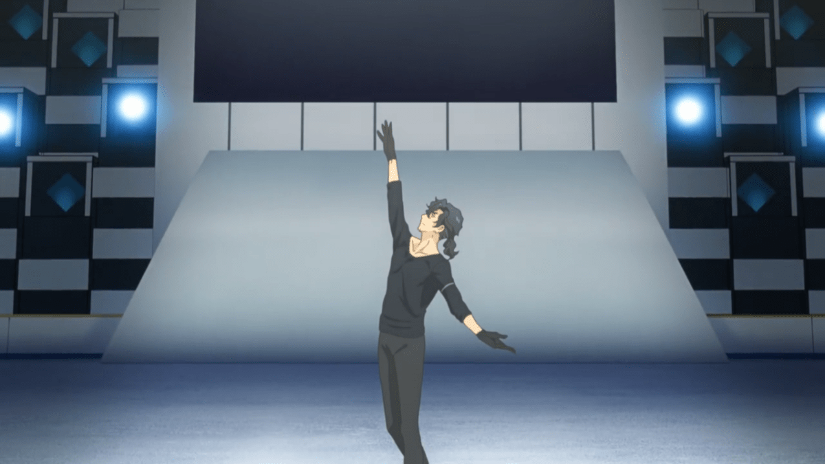 Featured image for Skate-Leading☆Stars – Episode 7