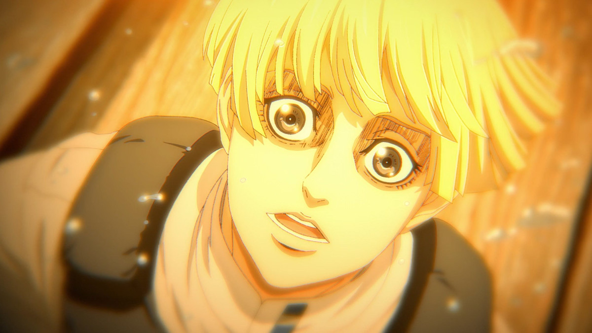 Featured image for Brave Volunteers Amongst Us – Attack on Titan Season 4 Episode 9 Review