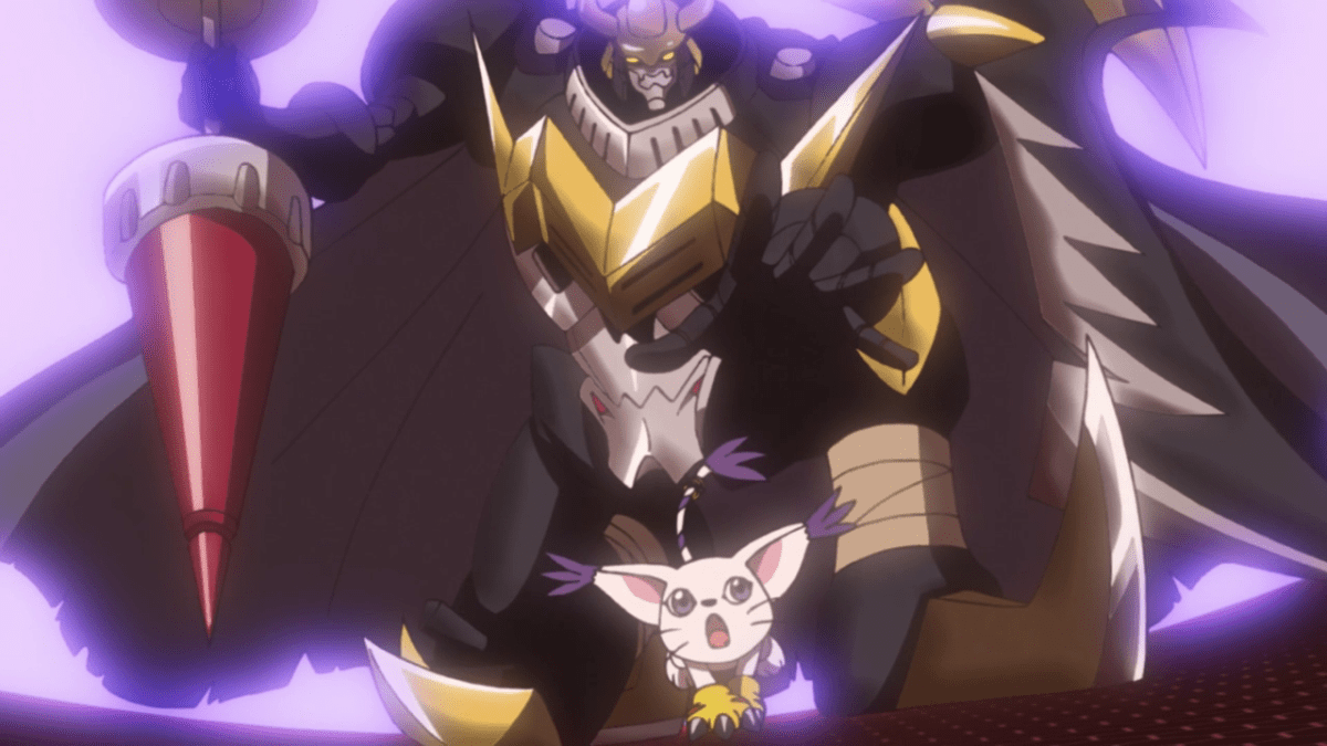 Featured image for Digimon Adventure: (2020) Episode 35