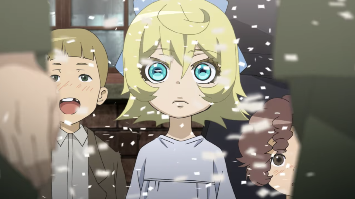 Featured image for Youjo Senki is Incredibly Fascinating!