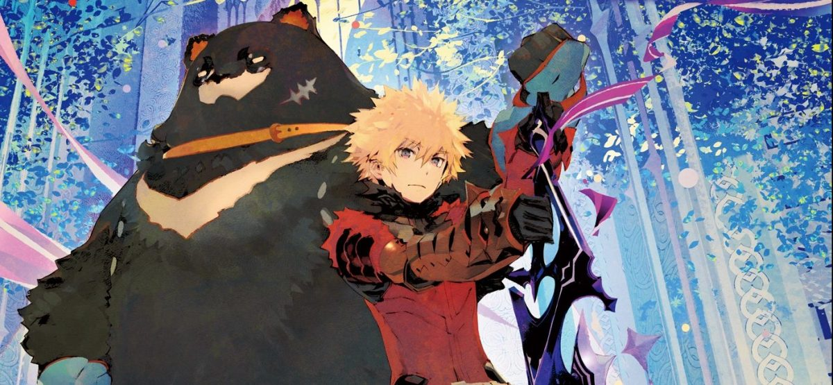 Featured image for Light Novel Club 2021 Chapter 1: Infinite Dendrogram, Vol. 5