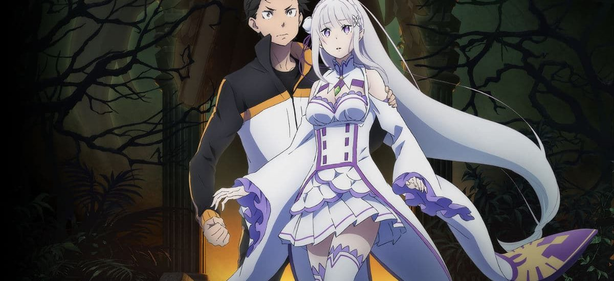 Featured image for Re:Zero is a Modern Classic (Part One)