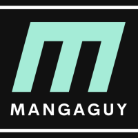 Featured image for Welcome to Manga Guy