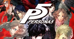 Featured image for Persona 5: My Introduction to the Persona Franchise