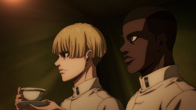 Featured image for Attack on Titan Episode 68